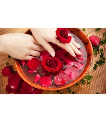 عرق گلاب