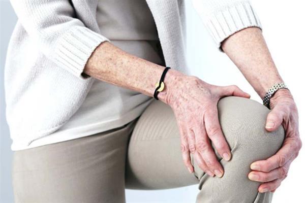 آرتروز زانو (درمان خانگی و سنتی)